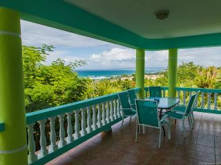 Caribbean Surf Villas, Rincon