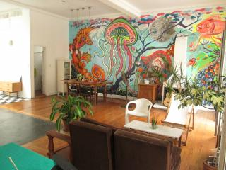 Available 1 room in a big apartment, Buenos Aires