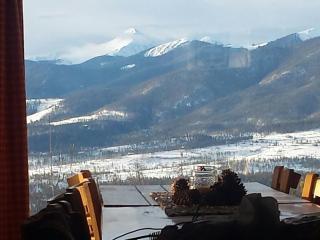 Winter Park/Granby Ski Cabin