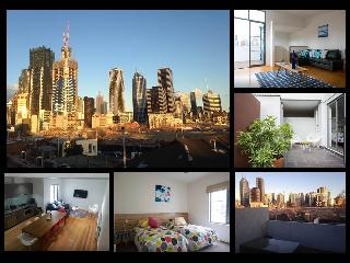 PANORAMA @ Queen Vic Market - 3 Storey Townhouse, Melbourne