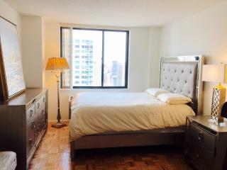 Lux Columbus Circle Loft Apartment, Nueva York