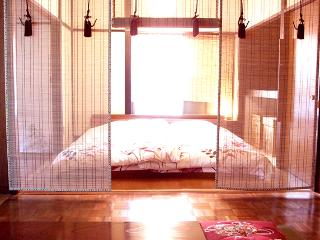 14min from Haneda airport old-style japanese house, Ota