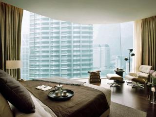 3 BR Apt Twin Towers Views at K Residence KLCC