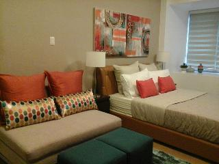 One Shang Luxury Suites, Mandaluyong