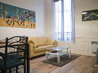 1 bedroom Apartment - Floor area 41 m2 - Paris 8o #20810455