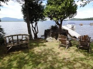 #149B Cabin on Moosehead Lake w/ Gorgeous views of Big Moose Mountain, Greenville