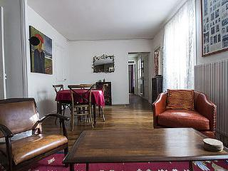 2 bedroom Apartment - Floor area 87 m2 - Paris 2° #30217005