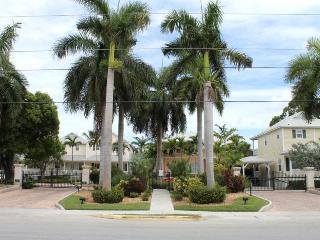Coral Garden, Key West