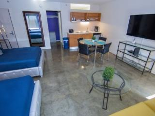 LA Extended Stay Studio, Unit 7, Los Angeles
