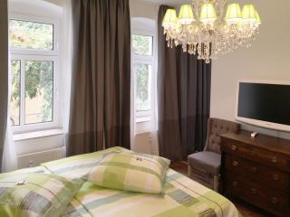 Stylish apartment with great location, Erfurt