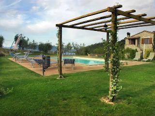 5 bedroom Villa in Todi, Umbria, Italy : ref 5226966