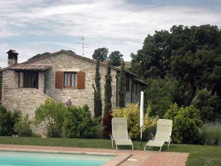 Independent house in Todi, Umbrian countryside, Umbria, Italy