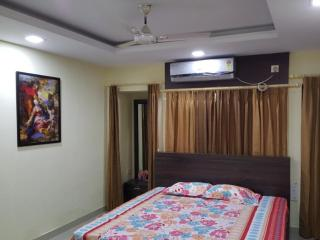 Luxurious Stay at Homely Price