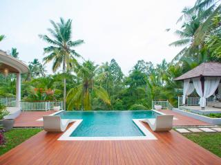 Villa Kolibri Saudara 2 Bed Luxury!, Ubud