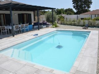 Location maison entière début mai 2016, Cervione
