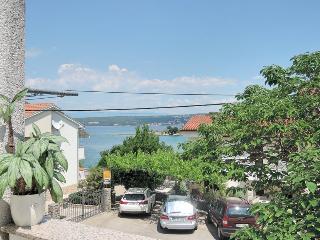 Apartment MORE - right at the sea, Vantacici