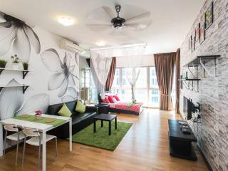 Stunning studio in the heart of KL at Regalia