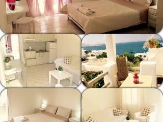 Beautiful apartment near agios stefanos beach-ip, Agios Stefanos