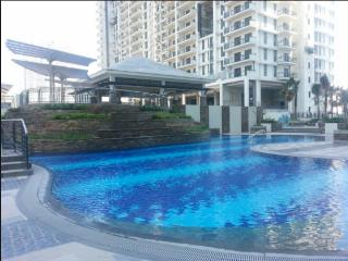 Furnished 2 Bedroom 2 Baths Condo at Flair Towers