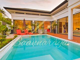 Baannaraya Villas Near 7 Beaches  - F2, Nai Harn