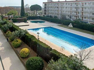 Apartamento María, Santa Susanna