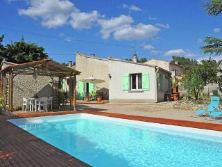 Villa avec la piscine a Bedoin au pied Mt Ventoux