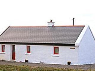 Claddaghduff 316 Fuschia Cottage