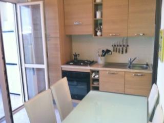One bedroom apartment in Napitia Hills, Pizzo