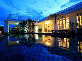 3 Bedroom luxury pool villa, Hua Hin