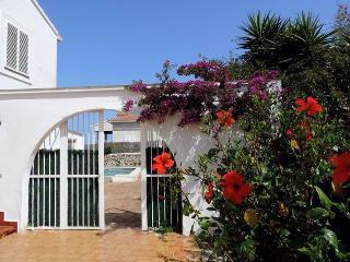Menorca Mahon Garden Studio poolside, Es Castell