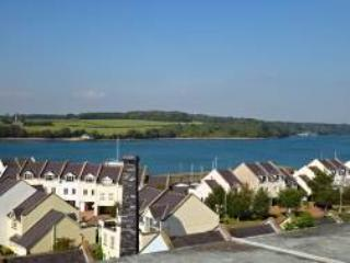 Stunning views and great local amenities, Y Felinheli