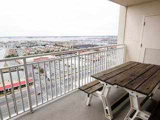 Ocean City, Maryland- 2BR on the beach!(2009)