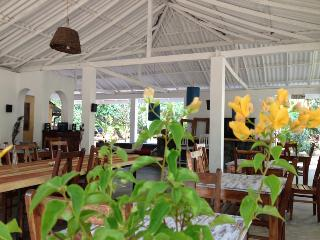 Surya Garden - Double Bungalow (Nuga), Tangalle