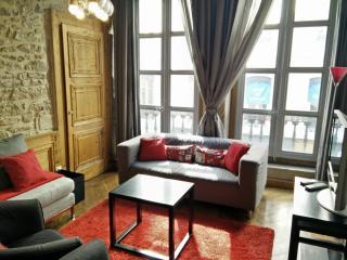 Appartement au coeur de Lyon