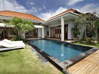 3 BR Luxury Villa Seminyak
