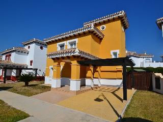 Luxury Family Villa, Torre-Pacheco