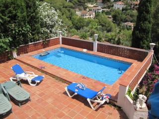 Alquiler casa vacaciones Benissa costa (Alicante)