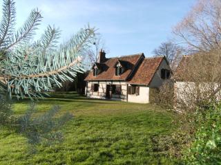 Locature du Four en Sologne/Chateaux de la Loire Gite ****, Mur-de-Sologne