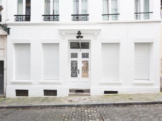 Compagnie des Sablons - 3, Brussels
