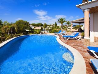 Mellotron Villa, Lagos, Algarve