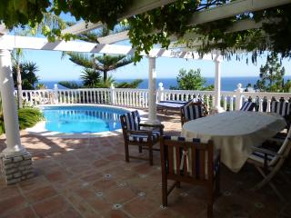 Charming Andalusian Cottage 'La Casita', Mijas