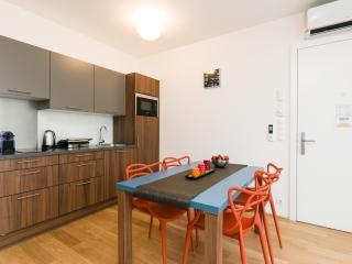 Vienna Stay Apartment Castellez Chillout + Balcony, Viena