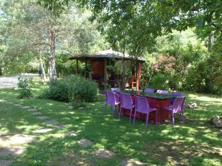Villa Haut Standing Piscine chauffee sel / Sarlat et Souillac . Dordogne/Lot