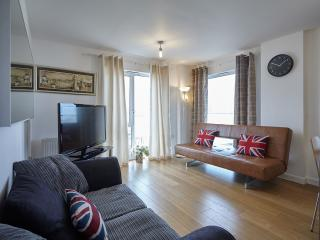 Two bedroom apartment in London, O2, Exce Ref:0110, Londra