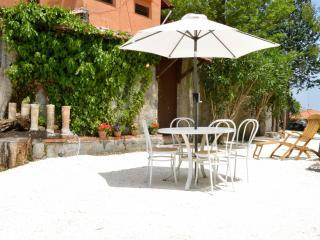 Villa Bonaccorso - Il Casotto 'Limone verde'