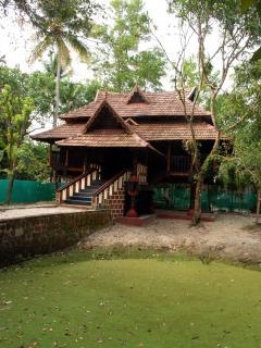 Old Kerala Heritage Homestay