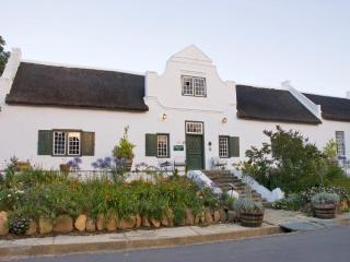 Cape Dutch Quarters, Tulbagh