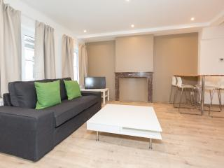 Compagnie des Sablons -2 bedrooms with terrace, Bruselas