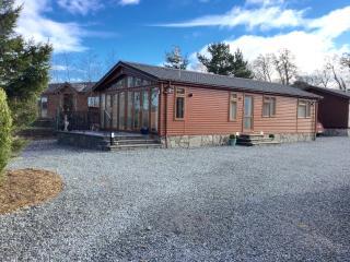 Rannoch Lodge, Auchterarder