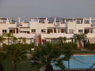 Holiday Apartment with Pool and Golf Nearby, Alhama de Murcia